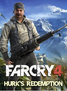 Far Cry 4 Hurk's Redemption DLC PC Download