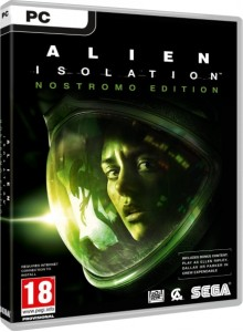 Alien Isolation Nostromo Edition PC Download