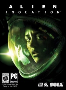 Alien Isolation PC/Mac Download