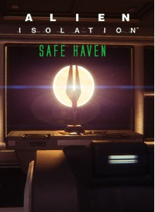 Alien: Isolation - Safe Haven PC Download