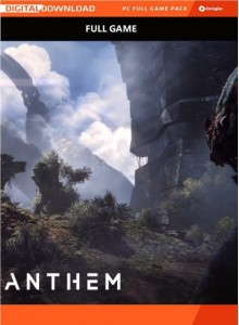 Anthem PC Download