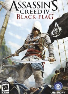 Assassin's Creed 4 Black Flag PC Download