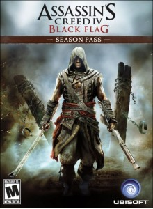 Assassin's Creed IV Black Flag Season Pass Download