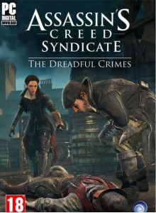 Assassin's Creed Syndicate: The Dreadful Crimes PC (Expansion)