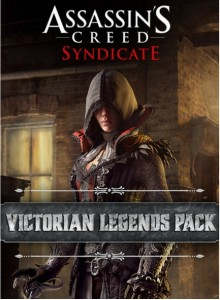 Assassin's Creed Syndicate: Victorian Legends  PC (Expansion)