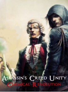 Assassin's Creed Unity Chemical Revolution DLC