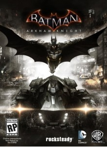 Batman: Arkham Knight PC Download