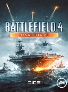 Battlefield 4 Naval Strike PC Download