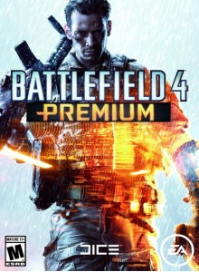 Battlefield 4 Premium Service PC Download