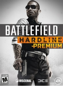Battlefield Hardline Premium PC Download