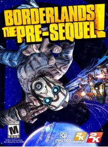 Borderlands The Pre-sequel! PC/Mac Download