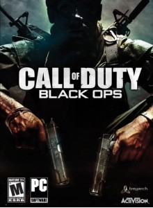 Call of Duty Black Ops PC Download