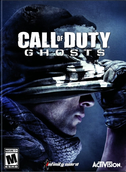 Call of Duty Ghosts PC Download