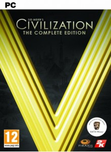Civilization 5 Complete Edition PC/Mac Download