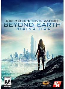 Civilization Beyond Earth: Rising Tide PC Download