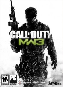 Call of Duty Modern Warfare 3 PC/Mac Download