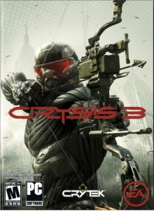 Crysis 3 PC Download