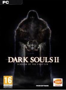 Dark Souls II: Scholar of the First Sin PC Download