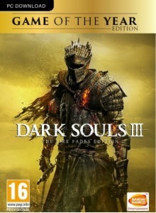 Dark Souls 3: Game Of The Year GOTY Edition PC Download