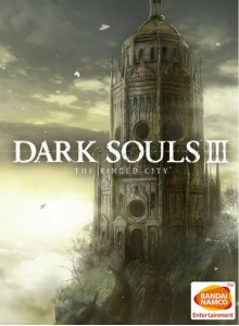 Dark Souls 3: The Ringed City PC Expansion