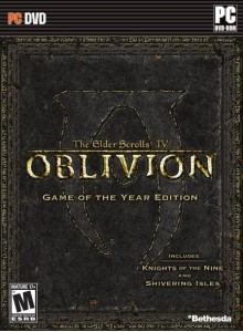 The Elder Scrolls IV: Oblivion - Game of the Year Edition PC Download