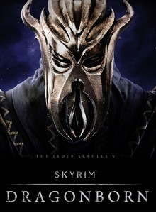The Elder Scrolls V: Skyrim DLC: Dragonborn PC Download