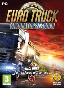 Euro Truck Simulator 2 Gold PC/Mac Download