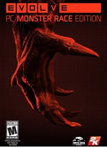 Evolve PC Monster Race PC Download