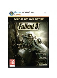 Fallout 3 Game of the Year Edition GOTY PC Download
