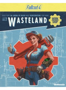 Fallout 4 - Wasteland Workshop PC (Expansion)