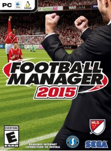 Football Manager 2015 PC/Mac Download