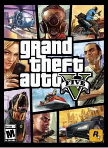 Grand Theft Auto V PC Download