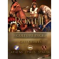 Total War Rome 2 Greek States Culture Pack DLC PC/Mac Download