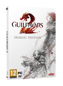 Guild Wars 2 Heroic Edition PC Download