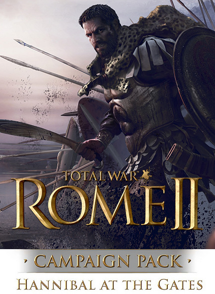 Total War Rome 2 Hannibal at the Gates DLC PC/Mac Download