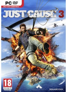 Just Cause 3 Collectors Edition PC Download