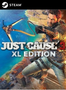 Just Cause 3 XL PC Download