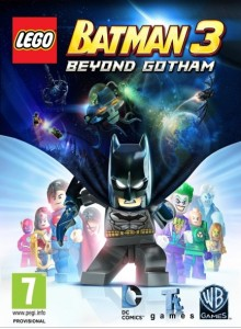 LEGO Batman 3 Beyond Gotham PC/Mac Download