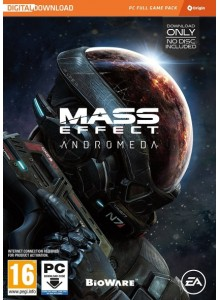 Mass Effect Andromeda PC Download