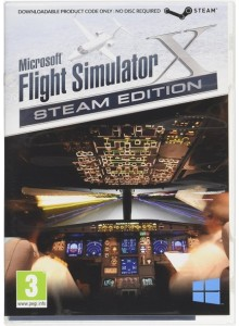 Microsoft Flight Simulator X PC Download