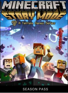 Minecraft: Story Mode - Adventure Pass PC/Mac Download