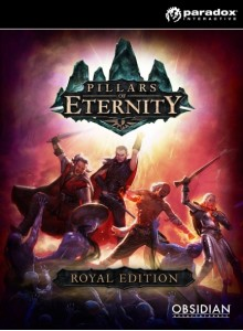 Pillars of Eternity Royal Edition PC Download