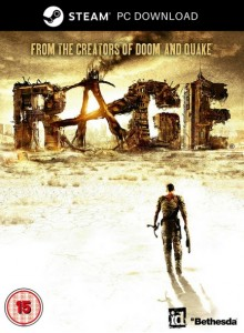 Rage PC Download