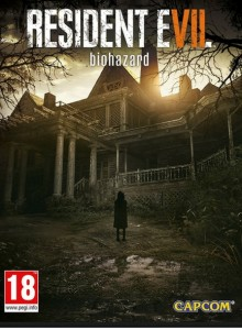Resident Evil 7 Biohazard PC Download