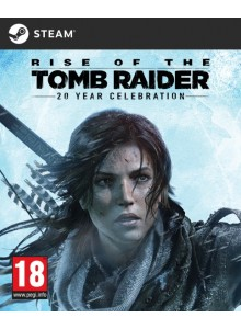 Rise of the Tomb Raider 20 year celebration PC/Mac Download