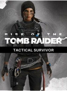 Rise of the Tomb Raider: Tactical Survivor PC Expansion