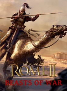 Total War Rome 2 Beasts of War DLC PC/Mac Download