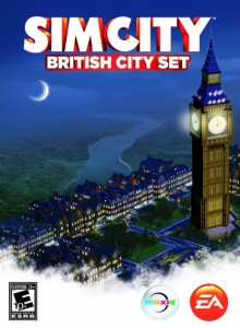 SimCity British City Set DLC PC Download