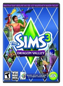 The Sims 3 Dragon Valley PC/Mac Download