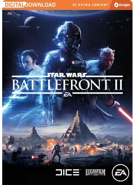 Buy Star Wars: Battlefront 2 PC Download